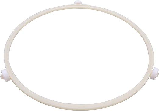 Universal Microondas Bandeja Giratoria De Vidrio Rodillo Ring ...
