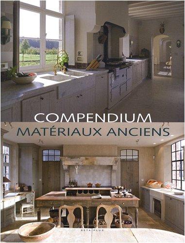 Compendium matériaux anciens