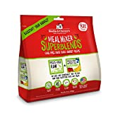 Stella & Chewy's Freeze-Dried Raw Cage-Free Duck Meal Mixer SuperBlends Grain-Free Dog Food Topper, 16 oz. bag Larger Image
