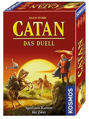 KOSMOS  693732 - Catan - Das Duell
