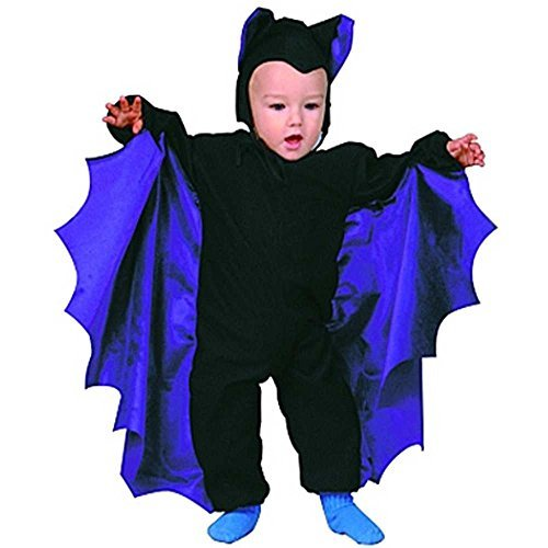Costume Cute T-bat - RG Costumes Cute-T Bat Infant Costume