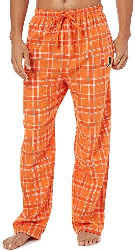 orange plaid pants - Pi Pants