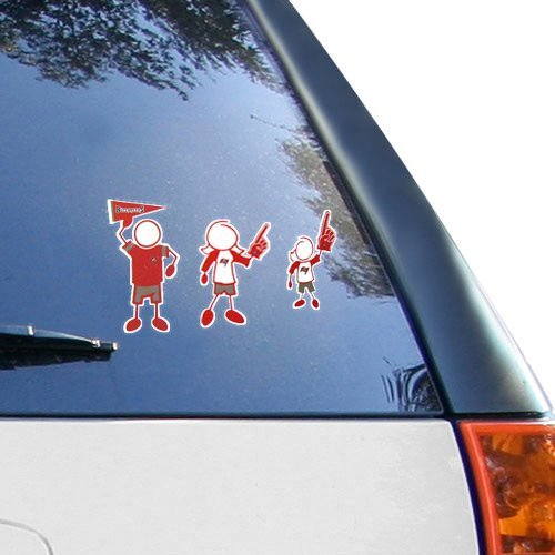 Buccaneers Family Decal - 9