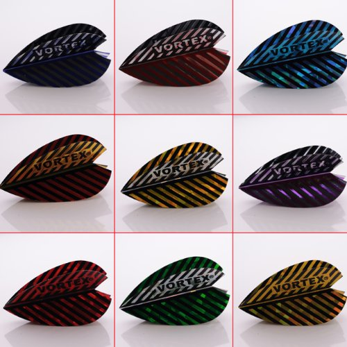 Vortex Dart Flights Vortex Shape by PerfectDarts