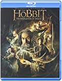 Hobbit: Dos Theatrical / Battle of the Five Armies [Blu-ray]