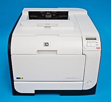 Amazon Com Hp Refurbish Laserjet Pro 400 Color M451dn Printer Ce957a Seller Refurb Electronics