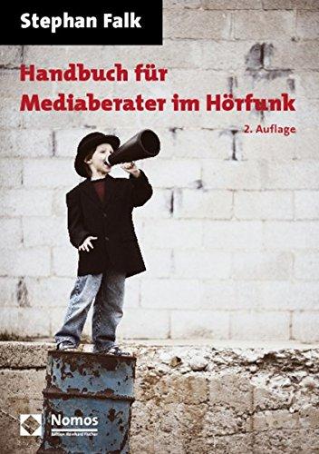 Handbuch für Mediaberater im Hörfunk