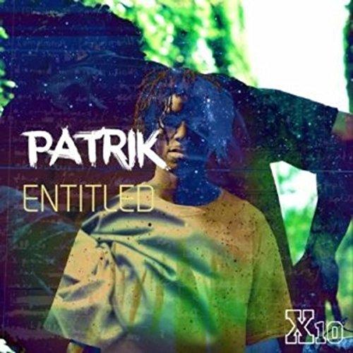 Patrik - Entitled