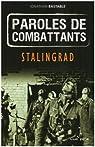 La bataille de Stalingrad par Bastable