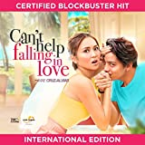 Can't Help Falling In Love DVD (International Edition)