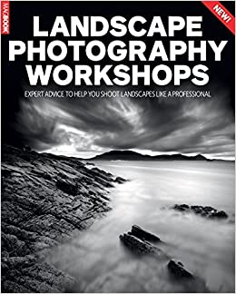 Landscape Photography Workshop by Digital SLR Photography (2016-04-05)