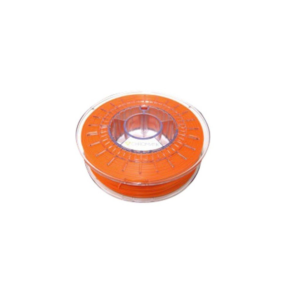DAGOMA Chromatik Cartouche de filament PLA - 1,75 mm - Orange ...
