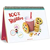 100% gouters - Petits biscuits, gros gâteaux et compagnie: Petits biscuits, gros gâteaux et compagnie !