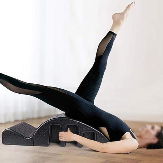 Equipo De Yoga Multifuncional Ayuda Mujeres Equipo De ...