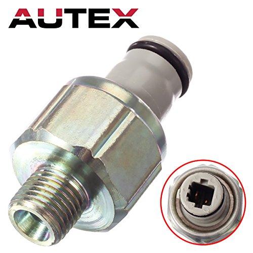 AUTEX Knock Detonation Sensor compatible with 1988 1989 1990 1991 Toyota 4Runner 3.0L V6 VIN:V 8961520010 Knock Sensor compatible with 1988-1991 Toyota 4Runner 3.0L V6 VIN:V