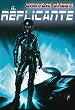 The Wraith (1986) [ Blu-Ray, Reg.A/B/C Import - Italy ]