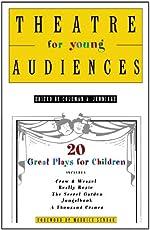 Scripts Based on Children's Books | Drama Notebook