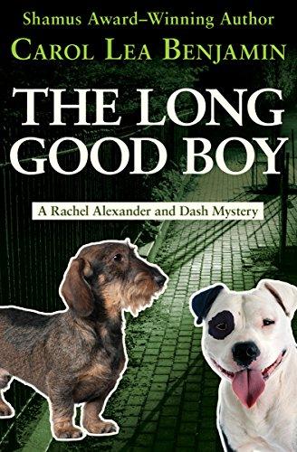 Fall Guy: A Rachel Alexander Mystery (The Rachel Alexander And Dash Mysteries Series)