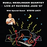 Buell Neidlinger Quartet Live at Ravenna Jazz '87 with Special Guest Steve Lacy
