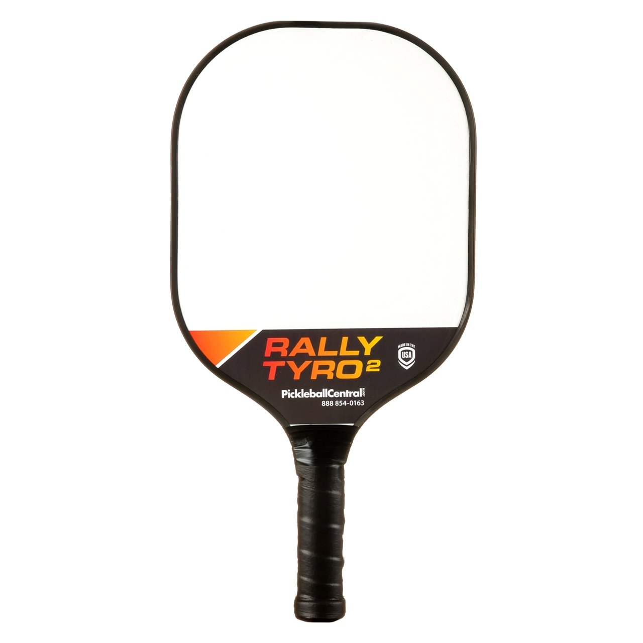 Rally Tyro 2 Advanced Composite Pickleball Paddle by PickleballCentral