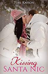 Kissing Santa Nic: A Christmas Romantic Novella