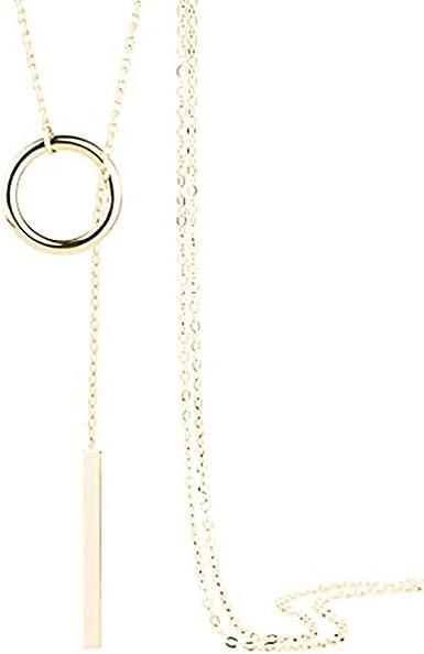 NEW Cross Pendant Charm Gold Black Necklace Choker Chain Fashion Jewelry Gift