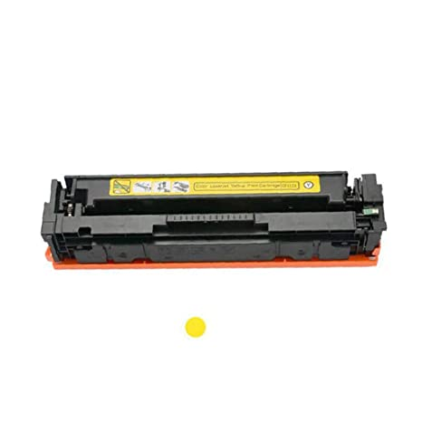 Amazon com: Compatible with HP CF510A for Toner cartridges