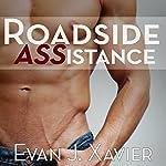Roadside ASSistance: Gay Erotic Stories #2 | Evan J. Xavier