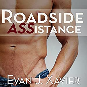 Roadside ASSistance Audiobook