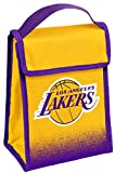 Los Angeles Lakers Gradient Lunch Bag