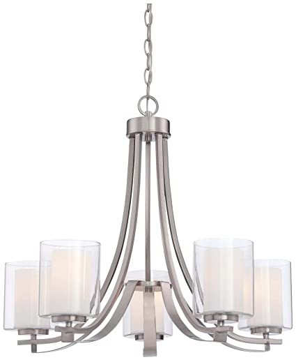 Minka lavery 4105 84 five light chandelier 255 x 255 x 23 minka lavery 4105 84 five light chandelier 255quot x 255quot aloadofball Image collections