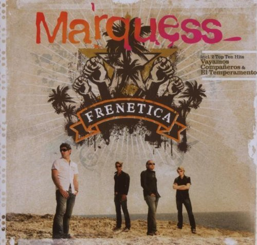MARQUESS - Frenetica By Marquess - Zortam Music