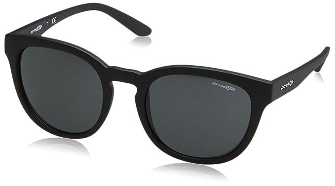 43906def97 Amazon.com  Arnette Men s Cut Back Round Sunglasses