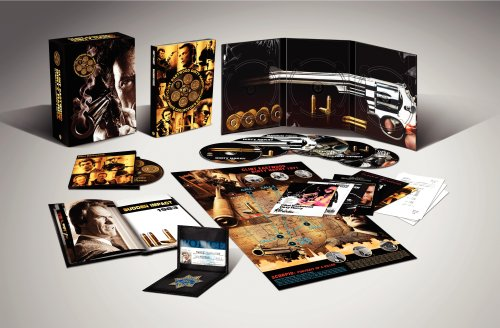 photo Wallpaper of Warner Bros-Dirty Harry Ultimate Collector's Edition-