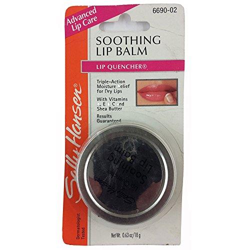 (Sally Hansen Lip Quencher Soothing Lip Balm (0.63 OZ/18 g))