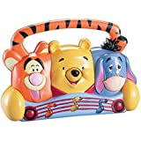 cd player for kids fisher price - Kidtronics Digital Song 'N Story Player Case: Friendship Radio