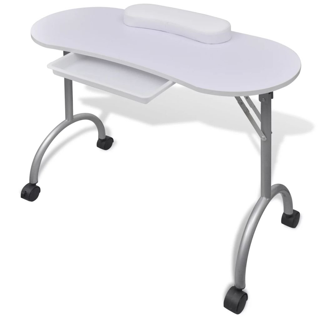 mesa para manicura profesional