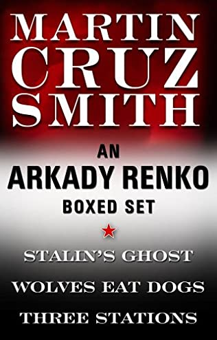 Arkady Renko Ebook Boxed Set Arkady Renko By Martin Cruz border=