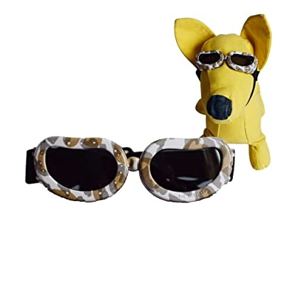 Kromi Dog Sunglasses