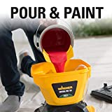 Wagner 0580678 Control Pro 130 Power Tank Paint
