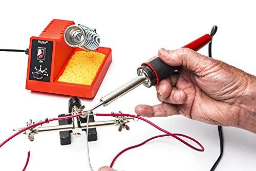 Weller WLC100 40 와트 솔더링 스테이션/Weller WLC100 40-Watt..