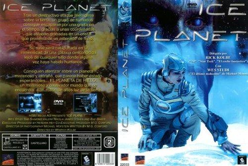 Amazon.com: Ice Planet (Ice Planet): Cine y TV