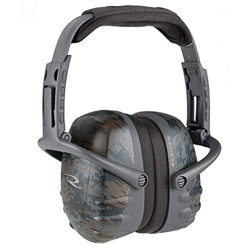 Radians Digitrax Ear Muff, Digital Camo by Radians