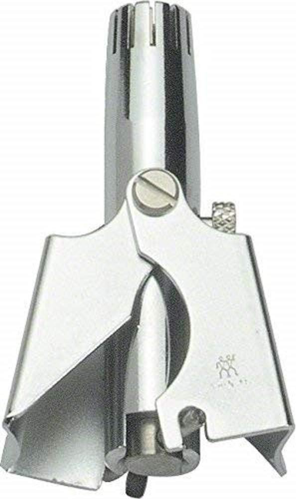 Zwilling Twin Classic - Recortador de vello para orejas y nariz