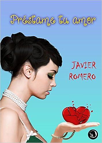 portada del libro préstame tu amor