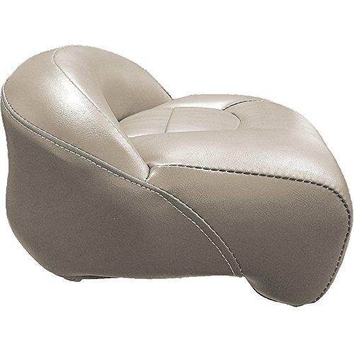 DeckMate Lean Pro/Butt Boat Seats (Tan)