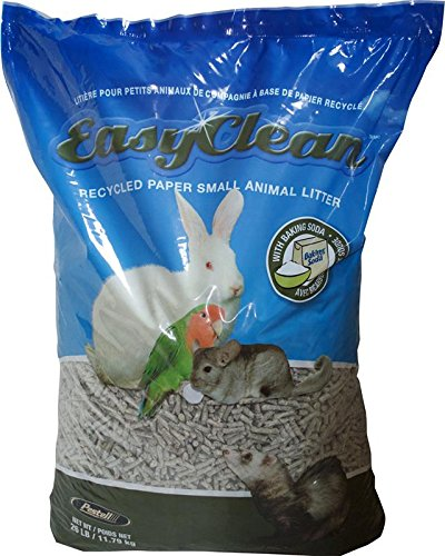008126 Small Animal Paper Litter , 26 lb