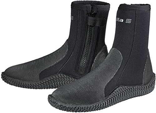 Scubapro Delta boot 5 mm
