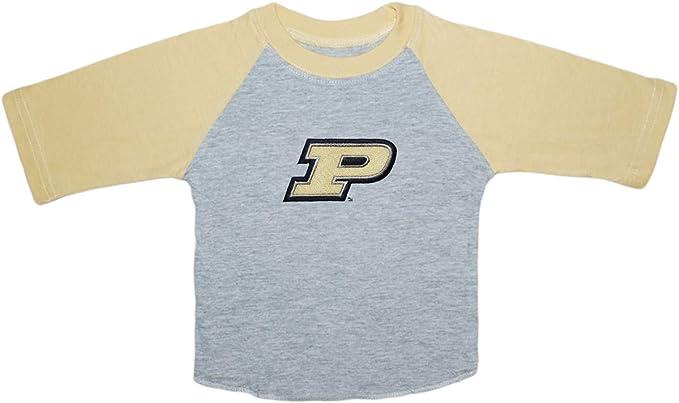 Purdue University Boilermakers Baby Snap Hooded Jacket