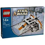 LEGO Star Wars UCS Snowspeeder 10129 Ultimate Collector Series [Jouet]
